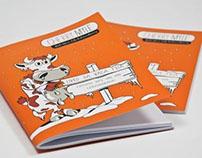 CHERRY MYLE - Cold Cow Book