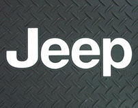 Jeep Grand Cherokee - PARK VIEW