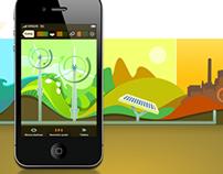 Eco Game - concept art