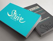 Strive Creative Branding
