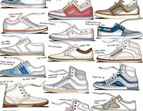 Nanny State Footwear (2009)