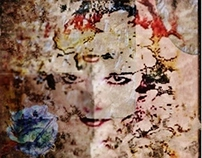 Art Visuel - La belle
