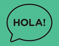 Hello/Hola