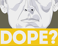 Lance Armstrong - Dope?