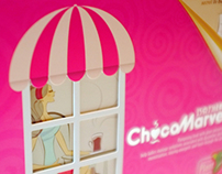 ChocoMarvel & Packaging