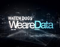 Watchdogs - WeAreData Trailer