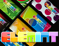 Elemint Product & Packaging Design