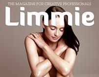 Limmie Magazine - Issue 07, 2014