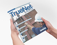 TrueNet Connection Quarterly Newsletter