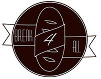 Break4All LOGO