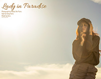 Lady in Paradise
