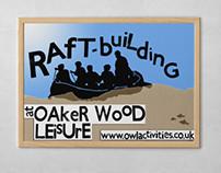 Oaker Wood Leisure (Pre-Uni)