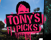 Tony's Picks   Kohl's Brand Development