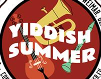 Yiddish Summer - Weimar