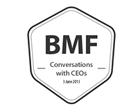 BMF - Conversation with CEO's