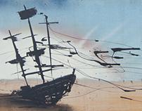 Ships & Shipwrecks