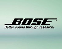 Bose Commercial 2013