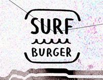 SURF BURGER // ID