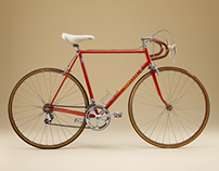 Racing Bike Project