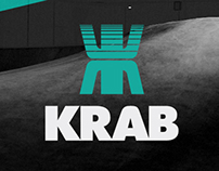 Marca de ropa KRAB