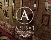 Artesão Pizzas