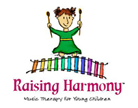 Raising Harmony