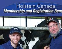 Holstein Canada   Registation Brochure