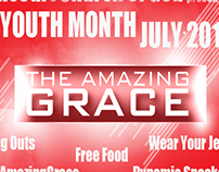 Youth Month Flyer 2013