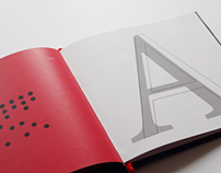 The ABC-book of typography