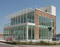 BUILDING FOR EXPOSURE, Albenga