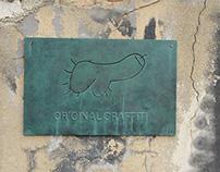 Memento Project Prague
