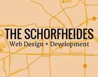 The (Future) Schorfheides