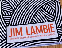 JIM LAMBIE BOOK
