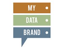 My Data Brand Logo