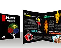 El-Sawy Culture Wheel (Brochures)