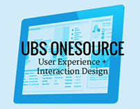 UBS OneSource