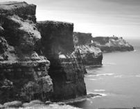 Ireland Infrared