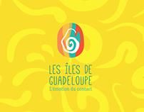 Les îles de Guadeloupe │ 360° Branding