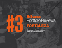 Behance Reviews #3 - Fortaleza