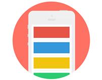 The Color Scheme App