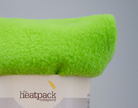Soothe-Away Heatwrap