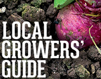 Local Growers' Guide