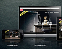 Diesel - online webgalleries