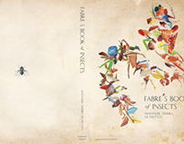 Fabre's Book of Insects