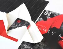 Zen'd: Party Arty 2011