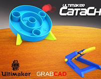 5° Place - Ultimaker 3D Printer Toy Design