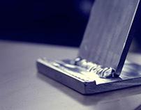 Aluminum Form Study
