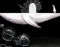 Short animation_The Whale(2009)