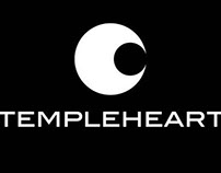 Templeheart Films logo