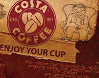 Costa Banner